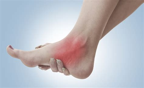 Causes Of And Ways To Deal With Ankle Pain After Running