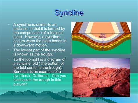 Folding And Faulting1