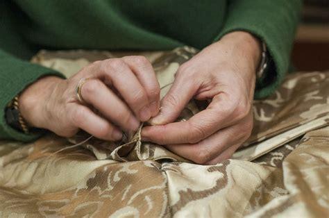 tessuti per tendaggi interni tessuti pregiati per tendaggi interni su abiti di moda