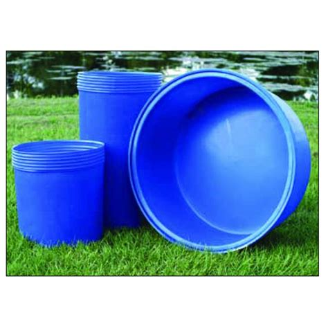 polyethylene tanks fish farm supply