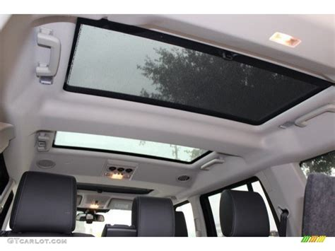 land rover lr4 interior sunroof 2016 land rover lr4 hse lux sunroof photos gtcarlot com