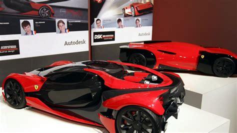 ferrari concept car hd wallpapers  httpwwwhotszots