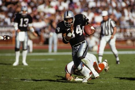 Bo Jackson: If I knew about CTE, I wouldn't have played