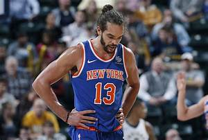 Joakim Noah To Remain Away From Knicks Indefinitely