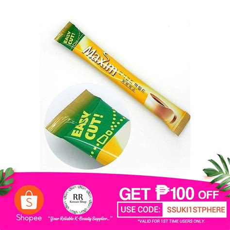 Posted by nellie muller on 21st oct 2019. Maxim Mocha Gold Mild Coffee Mix Stick   Shopee Philippines
