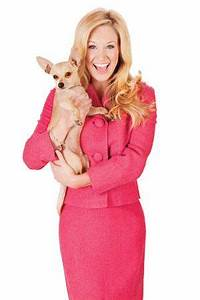Bailey Hanks, Elle Woods! Legally Blonde the Musical ...