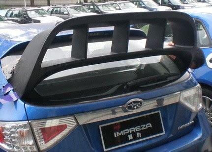 hatch rally style wing nasioc