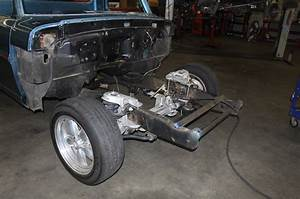 Besta Fronten  Top Front End Youtube  Sale Tci 35 40 Ford Custom Ifs Front Suspension Kit  Four