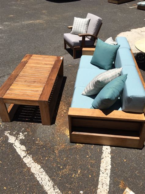 amazing high  outdoor resort quality teak furniture yelp