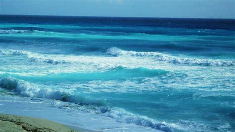 moving ocean desktop backgrounds beach ocean sea screen