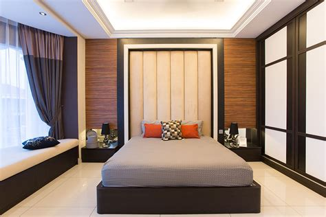 Bedroom Decorating Ideas Malaysia by Top 10 Master Bedroom Design Trends Malaysia S No 1