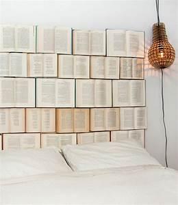 Fotos Aufhängen Ideen : bett kopfteil mit originellem design f r ein extravagantes ~ Lizthompson.info Haus und Dekorationen