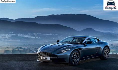 Aston Martin Db11 2017 Prices And Specifications In Kuwait
