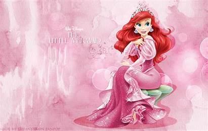 Princess Disney Ariel Baltana