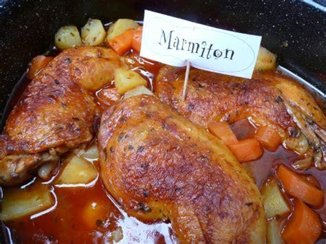 légumes faciles à cuisiner cuisiner cuisse de poulet recette cuisses de poulet et