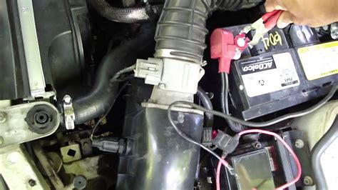 como checar el ventilador auto