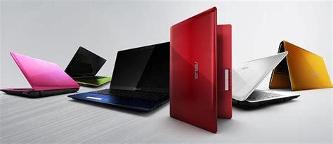 daftar merk laptop  bagus awet tahan  update terbaru