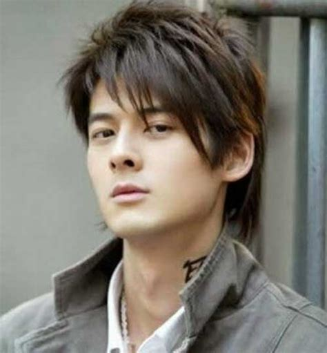 Hairstyles For Asian Boys by 15 Asian Hairstyles Mens Hairstyles 2018