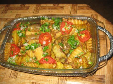 cout moyen cuisine recettes tunisiennes faciles