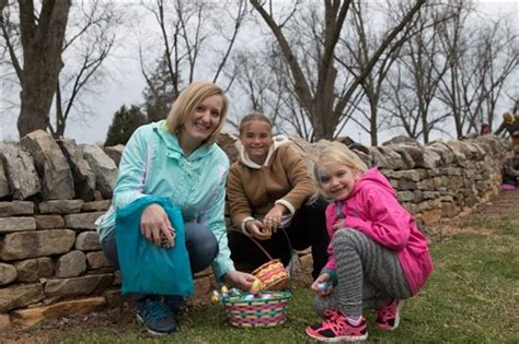 easter egg hunt town wake forest nc