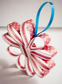 how to cheap paper ornaments make