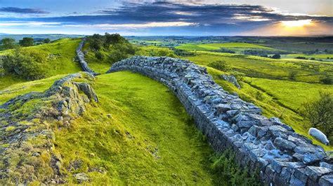 5 Five 5 Hadrians Wall England