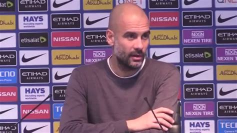 Pep Blames Goalless Draw With Wolves On Carabao Cup Match ...