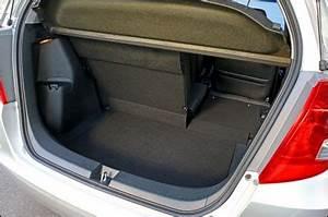 Carpete Porta Mala Honda Fit De 2004 A 2015