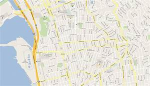 Image Google Map : re streets solano stroll ~ Medecine-chirurgie-esthetiques.com Avis de Voitures