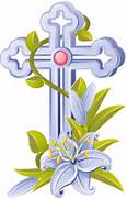 Religious Easter Sunday Clipart