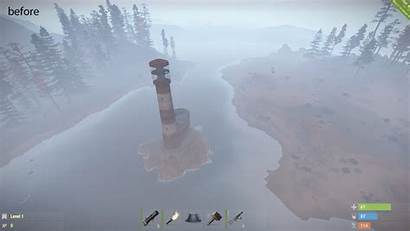 Fog Water Rust Diogo Teixeira Improvements Amd