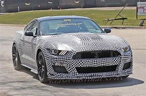 Ford Mustang Cobra : 2020 ford mustang shelby gt500 releases cobra automobile magazine ~ Medecine-chirurgie-esthetiques.com Avis de Voitures