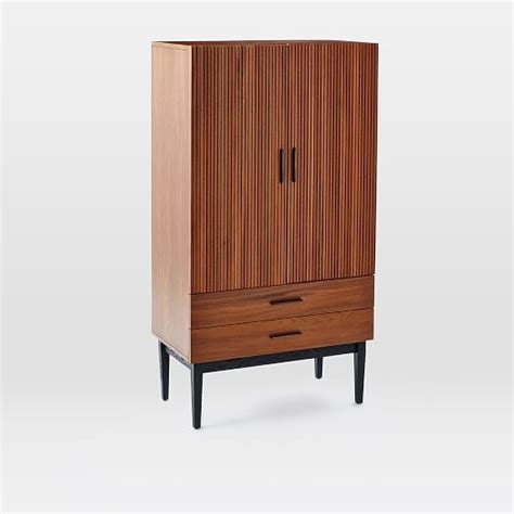 reede bar cabinet tall west elm dining room