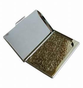 Carte De Visite Original : porte cartes de visite original artisanat nacre v ritable ~ Melissatoandfro.com Idées de Décoration