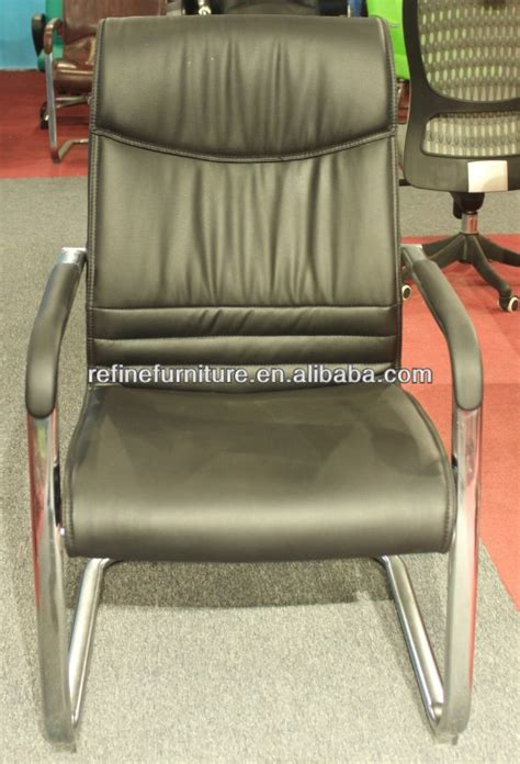 comfortable modern hair salon waiting area chair rf