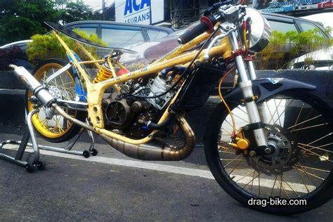 Modifikasi R by 50 Foto Gambar Modifikasi R Drag Bike Racing Drag