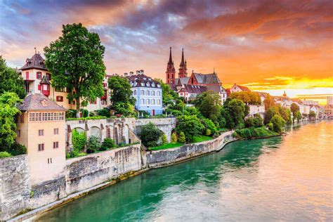 10 Best Places to Visit in Germany - Tour To Planet