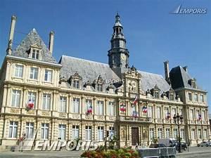 Hotel A Reims : h tel de ville de reims reims 1211449 emporis ~ Melissatoandfro.com Idées de Décoration
