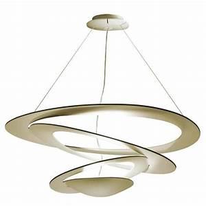 Artemide Pirce Mini : artemide pirce mini led suspension copia lid design ~ A.2002-acura-tl-radio.info Haus und Dekorationen