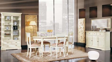 mobili sala da pranzo classica sala da pranzo classica in legno modello samassa arredo