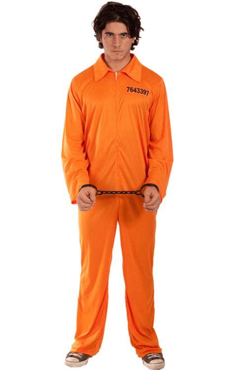 prison jumpsuits prison jumpsuit 100 images bad boy convict costume