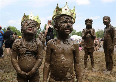 mud day oozes books detroit
