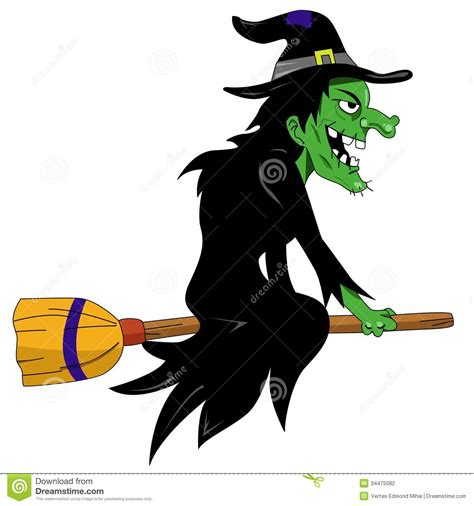 meaning  symbolism   word witch