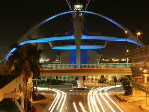 What To Know About The New Uber, Lyft Rules At Lax