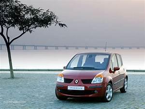 Renault Modus 2005 : renault modus 2005 2006 2007 2008 autoevolution ~ Gottalentnigeria.com Avis de Voitures