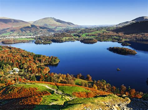 Places To Stay In The Lake District With Tub - guide to staying in keswick saga
