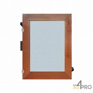 Cadre En Plexiglas : cadre croquis en plexiglass transparent din a 4 4mepro ~ Teatrodelosmanantiales.com Idées de Décoration