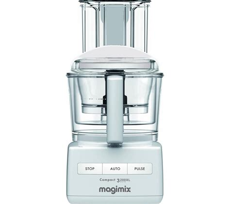 cuisine magimix buy magimix blendermix 3200xl food processor white free delivery currys