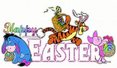 Glitter Graphics Easter Happy Pub Seasonal