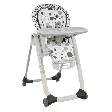 chaise chicco 3 en 1 chicco high chair polly progres5 2018 anthracite buy at